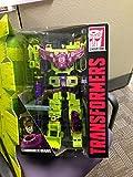 Transformers SDCC 2015 Hasbro Exclusive Combiner Wars Devastator