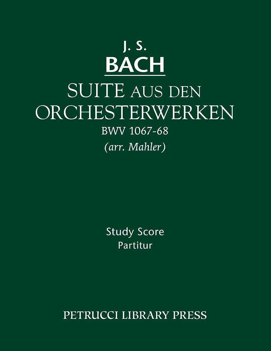ミュウミュウ回復軌道Suite aus dem Orchesterwerken: Study score