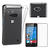 ebestStar - compatible with Microsoft Lumia 550 Case Ultra