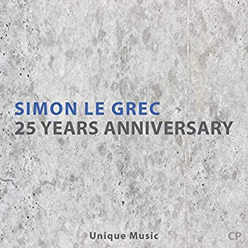 25 Years Anniversary (Unique Music)
