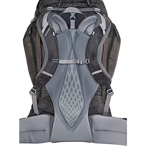 Gregory Mountain Products Men's Baltoro 85 Liter Backpack, Dusk Blue, Large