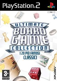 Ultimate Board Games [Importación italiana]