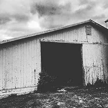 Quiet Guitar in a Barn