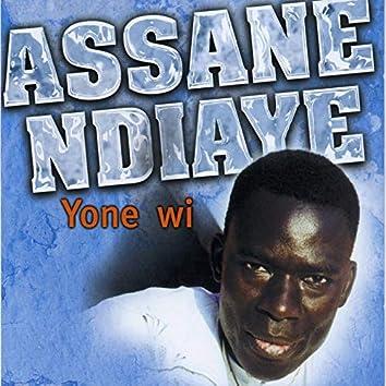 Yone Wi