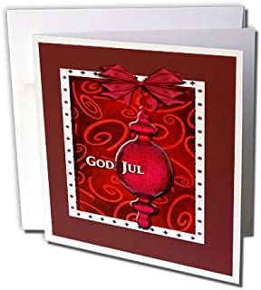 Best swedish god jul greeting cards Reviews