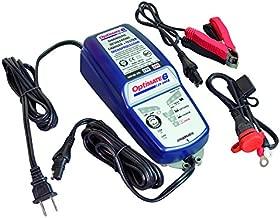 optimate 24v battery charger