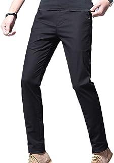 メンズ スキニー ストレッチパンツ スキニーパンツ メンズ スリム パンツ カラー 黒 白 ブラック ホワイト ストレッチ チノパン ズボン メンズファッション 大きいサイズ おしゃれ 春 春服 春物 ストレート メンズ