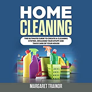Home Cleaning cover art