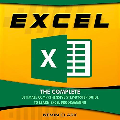 『Excel』のカバーアート