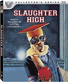Slaughter High / [Blu-ray] [Import]