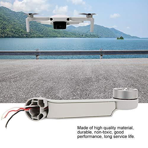 Mavic Mini Motor Arm, RC Drone Vorder-/Hinterarme, RC Drone Motorarme Ersatzzubehör Kompatibel für DJI Mavic Mini, 1 Stück/Set(Right Back Arm)