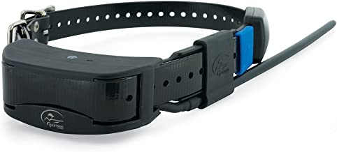 SportDOG Brand TEK Series 2.0 GPS Tracking Add-A-Dog Collar - Additional, Replacement, or Extra Tracking Collar - Waterproof and Rechargeable