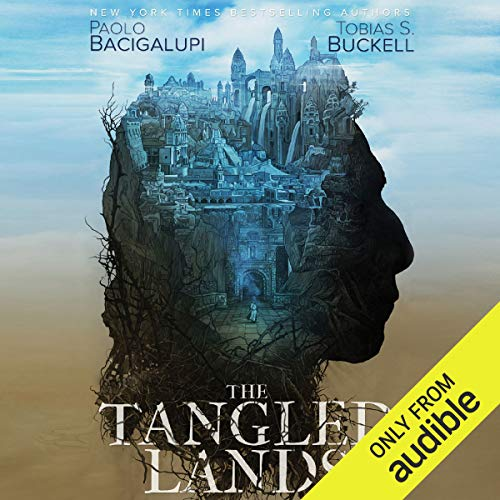 The Tangled Lands cover art