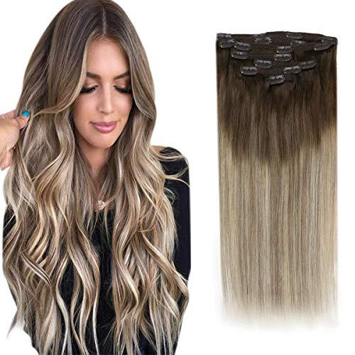 Extensiones Cabello marca Sunny Hair