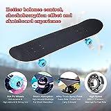 Zoom IMG-1 vikaster completo skateboard per principianti