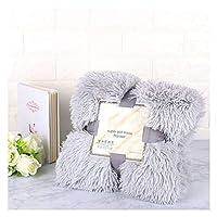 ぬいぐるみ 毛布, 柔らか 居心地の良い 可逆 掛け毛布, 二重層 厚くする ソファー 毛布-G-80バツ120CM