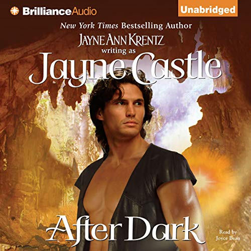 After Dark  By  cover art