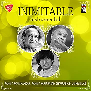 Inimitable - Instrumental