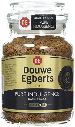 Douwe Egberts Pure Indulgence Instant Coffee 95 g