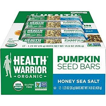 organic gluten free snacks