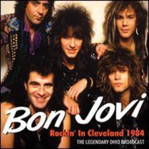 Rockin' in Cleveland