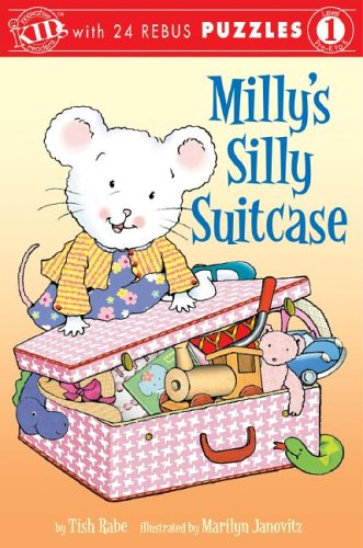 Millys Silly Suitcase [With Puzzle] (Innovativekids Readers, Level 1)