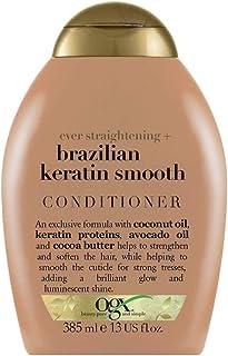 OGX - Acond Keratina Brasileña 385 ml