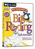 Bear & Penguin's Big Reading Adventure [import anglais]