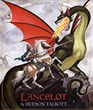 Lancelot: Tales of King Arthur (Books of Wonder)