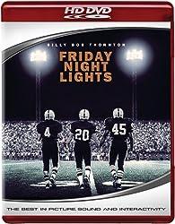 Friday Night Lights [HD DVD] [Import USA]