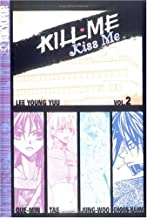 Kill Me, Kiss Me, Book 2