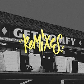 Get Comfy (Underground Sound Suicide) (Remixes)