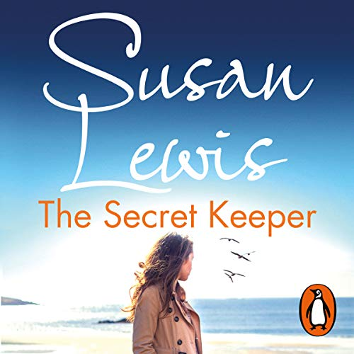 The Secret Keeper Audiobook By Susan Lewis cover art