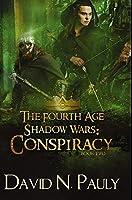 Conspiracy: Premium Hardcover Edition
