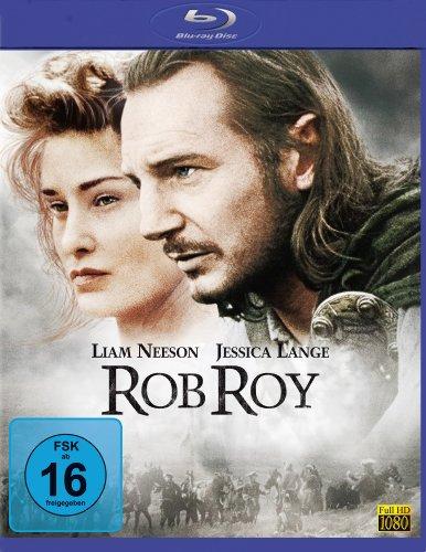 Rob Roy [Blu-ray]