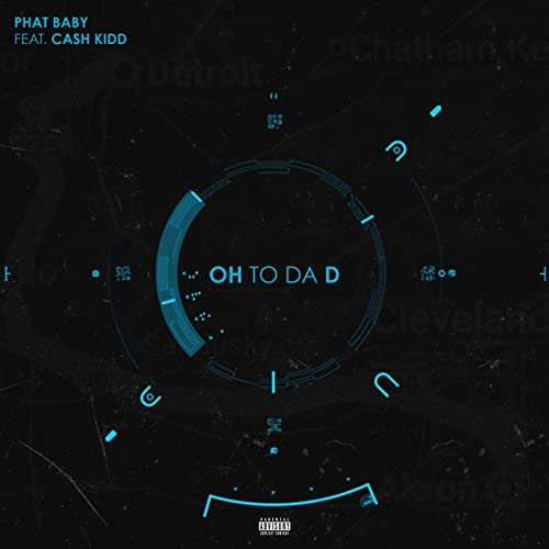 Phat Baby feat. Cash Kidd