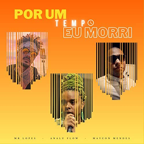 Maycon Mendes, Analu Flow & Mr Lopes