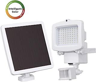 Best solar powered outdoor motion sensor security light Reviews
