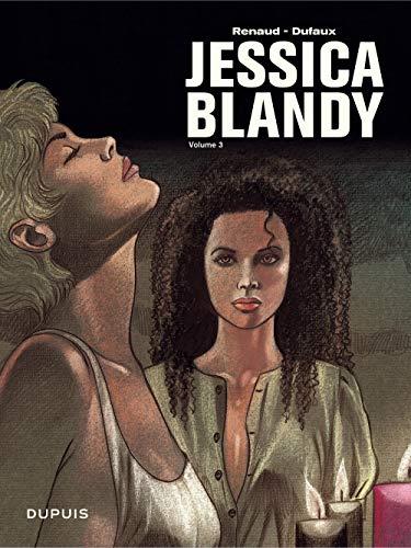 Jessica Blandy - L'intégrale - tome 3 - Magnum Jessica Blandy intégrale T3