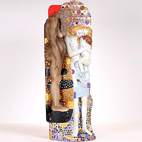 Estatua Klimt  marca Parastone
