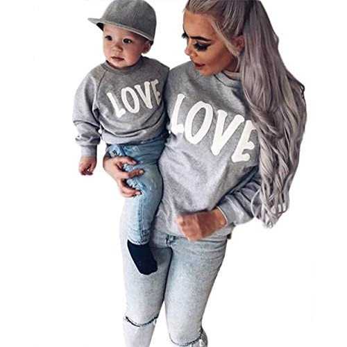 8d5378a95 Matching Mom and Son Outfits  Amazon.com