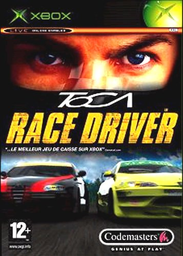 TOCA Race Driver Live (Xbox Live) [Importación Inglesa]