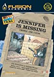 TKKG: Jennifer is Missing -