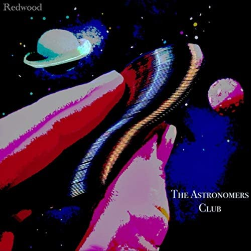 The Astronomers Club