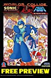 Mega Man #24: Worlds Collide Free Preview (Sonic the Hedgehog/Mega Man: Worlds Collide) (English Edition)