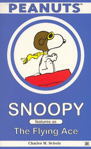 Snoopy : The Flying Ace