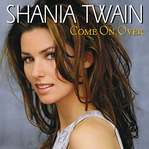 Come on Over [Import Allemand]