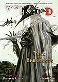 Iriya the Berserker