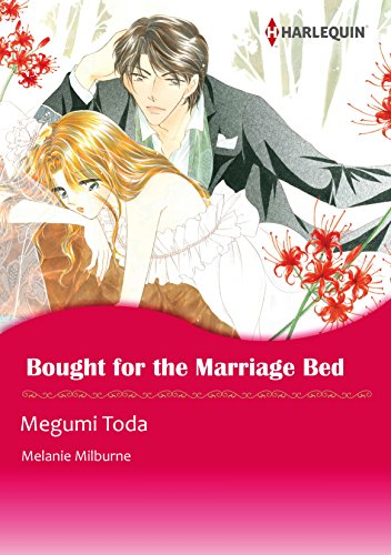 Bought for The Marriage Bed: Harlequin comics (English Edition)