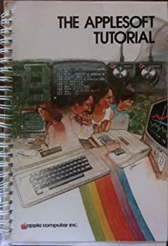 Paperback The Applesoft Tutorial Book